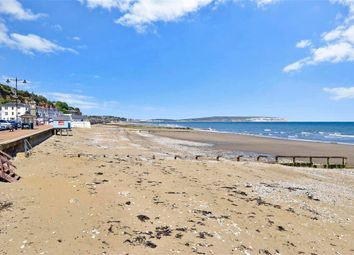Hope Road, Shanklin, Isle Of Wight PO37. Land for sale