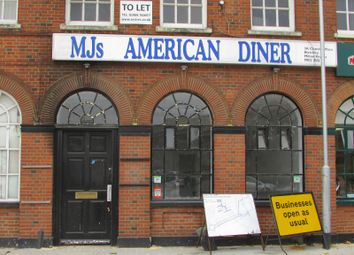 Thumbnail Restaurant/cafe to let in Chandos Place, Bletchley