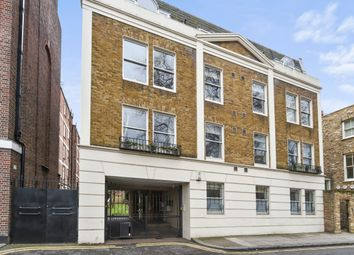 Thumbnail 2 bed flat to rent in Britten Street, Chelsea