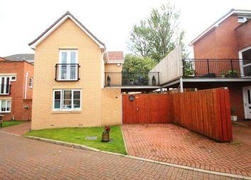 Thumbnail 2 bed detached house for sale in Duncanrig Crescent, Westwood, East Kilbride