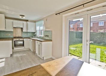 Thumbnail 3 bed semi-detached house for sale in Scholars Rise, Middlesbrough