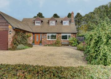 Thumbnail 4 bed detached house for sale in Ibstone, High Wycombe