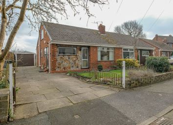 Thumbnail 2 bed semi-detached bungalow for sale in Cedarfield Road, Lymm