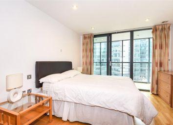 Thumbnail 2 bed flat to rent in Sheldon Square, London