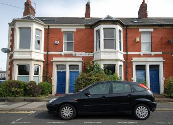 Thumbnail 4 bedroom maisonette for sale in Thornleigh Road, Jesmond, Newcastle Upon Tyne