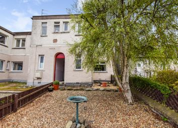 Thumbnail 1 bed flat for sale in Perth Road, Scone, Perth