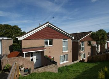 Thumbnail 3 bed detached house for sale in Green Park Road, Preston, Paignton