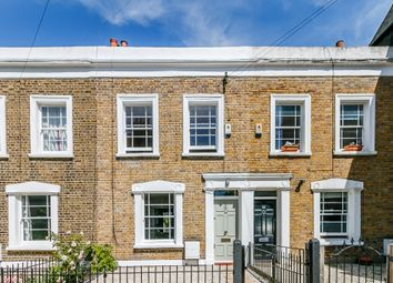 Thumbnail 2 bed terraced house for sale in Trinity Gardens, London