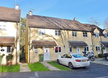 Thumbnail 3 bed end terrace house to rent in Old Station Close, Chalford, Stroud, Gloucestershire