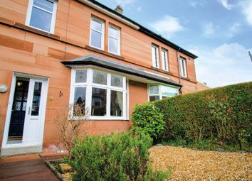 3 bed terraced house for sale in Holeburn Road, Newlands, Glasgow G43