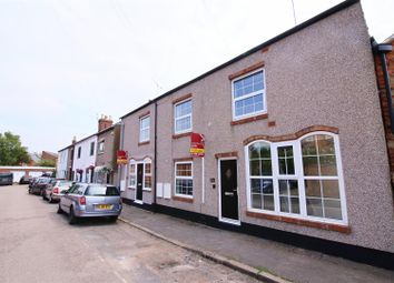 Thumbnail 2 bed semi-detached house for sale in Earl Street, Town Centre, Rugby