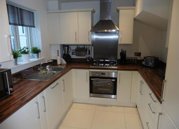 Thumbnail 3 bed semi-detached house for sale in Langley Way, West Malling, Kent