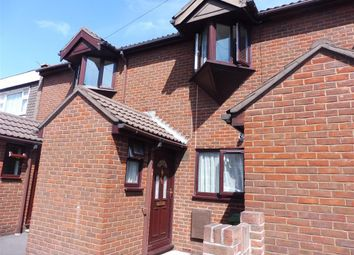 Thumbnail 2 bed property to rent in Stamshaw Road, Portsmouth