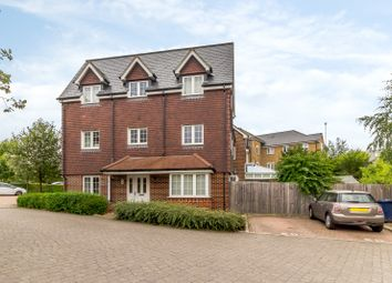 5 bed terraced house for sale in Warren Close, Farnham GU9