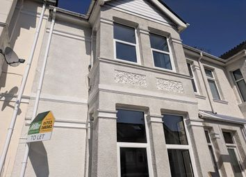 Thumbnail 3 bedroom property to rent in Onslow Road, Peverel, Plymouth