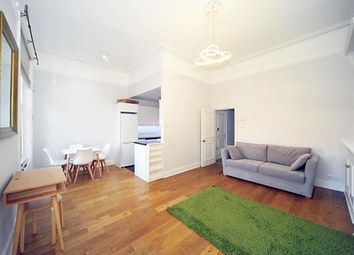 Thumbnail 2 bed flat to rent in Avonmore Road, West Kensington