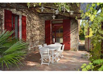 Thumbnail 4 bed property for sale in 33580, Monségur, Fr