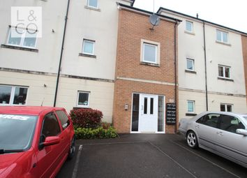Thumbnail 3 bed flat to rent in Primrose House, Golden Mile View, Newport