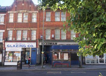 Thumbnail Studio to rent in Beckenham Road, Beckenham