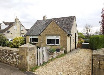 Thumbnail 2 bed bungalow for sale in Longfurlong Lane, Long Furlong, Tetbury, .