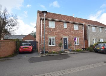 Thumbnail 3 bed detached house for sale in Thyme Close, Portishead, Bristol