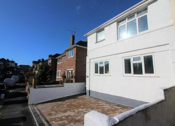 Southlands Road, Weymouth, Dorset DT4. 3 bed semi-detached house