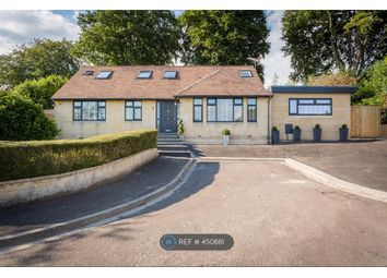Thumbnail 5 bed detached house to rent in St Stephens Close, Bath
