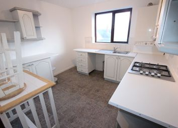 Thumbnail 2 bed flat to rent in Silverwood Avenue, Blackpool