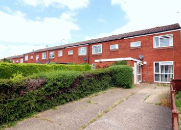 Thumbnail 3 bed end terrace house for sale in Chestnut Close, Aston Clinton, Aylesbury