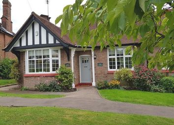 Chalet Estate, Hammers Lane NW7. 2 bed bungalow