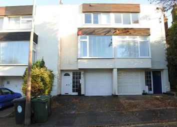 Thumbnail 3 bed town house for sale in Echo Heights, London