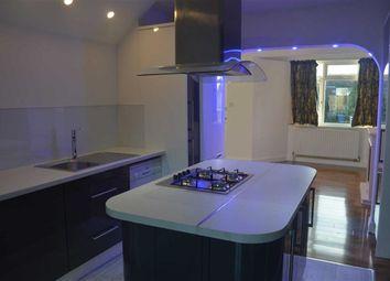 Thumbnail 4 bed terraced house for sale in Raeburn Road, Edgware