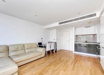 Thumbnail 1 bed flat for sale in Landmark, Canary Wharf