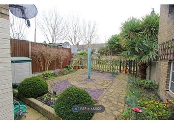Thumbnail 1 bed maisonette to rent in Thomas Road, Sittingbourne