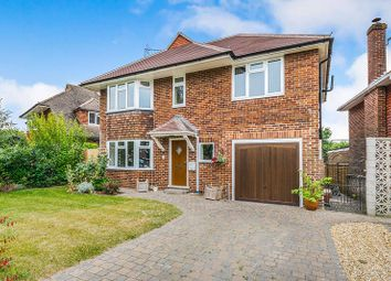 Thumbnail 4 bed detached house for sale in Blount Avenue, East Grinstead