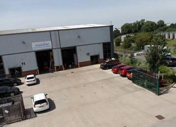Thumbnail Commercial property for sale in Valley Court, Sanderson Way, Off Pochin Way, Middlewich
