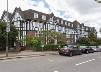 Thumbnail 5 bed flat to rent in Finchley Road NW2, Finchley, London,