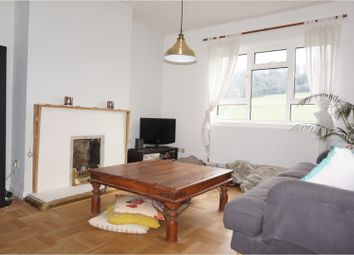 Thumbnail 1 bed maisonette to rent in Kingsfield Road, Harrow