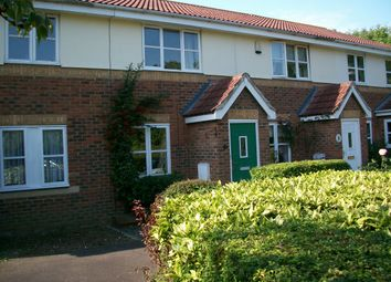 Thumbnail 2 bed end terrace house to rent in Harriet Drive, Rochester