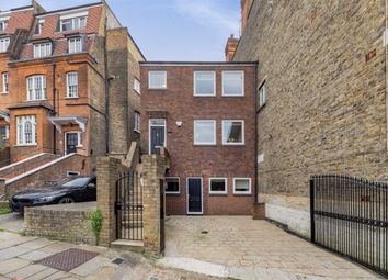 Thumbnail 4 bed property for sale in Holly Hill, London
