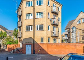 1 bed flat for sale in Quilting Court, Garter Way, London SE16