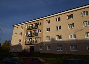 Thumbnail 3 bed flat for sale in 104 Berryknowes Road, Cardonald