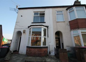 Thumbnail 2 bed end terrace house for sale in Stanley Road, Walkden, Manchester
