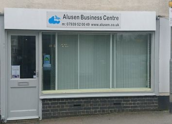 Thumbnail Property to rent in 1 Alusen Business Centre, Liskeard
