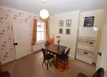 Thumbnail 3 bed terraced house to rent in Turner Road, Norwich