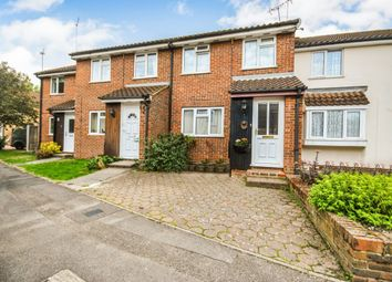 Thumbnail 3 bed terraced house for sale in The Meadows, Sawbridgeworth
