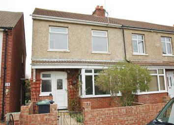 Thumbnail 3 bed property to rent in St. Valerie Road, Gosport