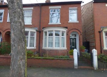 Thumbnail 3 bed end terrace house for sale in St. Annes Road, Manchester, Greater Manchester