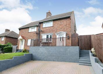 3 bed semi-detached house for sale in Ladywood Road, Dartford DA2