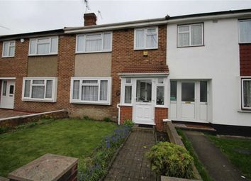 Thumbnail 3 bed terraced house for sale in Station Road, Hayes, Middlesex
